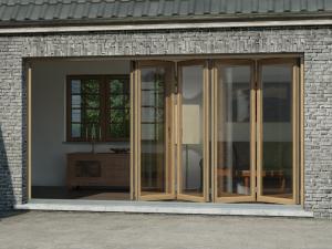 Fenêtres en bois les menuisiers girondins