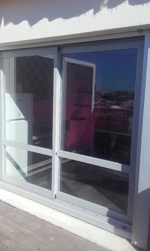 Les Menuisiers Girondins : Chantier en rénovation sur le Cours de l'Yser à Bordeaux Centre - 3