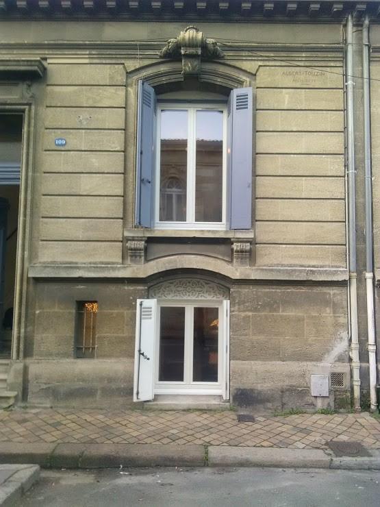 Chantier Les Menuisiers Girondins à Bordeaux 2