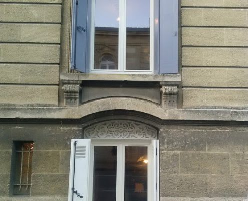 Chantier Les Menuisiers Girondins à Bordeaux 4