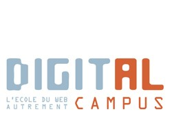 Digital Campus ecole web